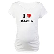 I love Damien Shirt