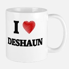 I love Deshaun Mugs