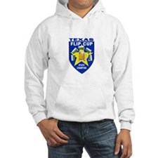 Texas Flip Cup State Champion Hoodie