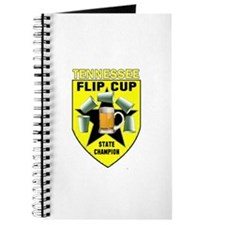 Tennessee Flip Cup State Cham Journal