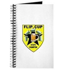 Flip Cup State Champion Journal