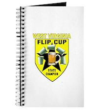 West Virginia Flip Cup State Journal