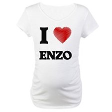 Cute Enzo Shirt