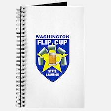 Washington Flip Cup State Cha Journal