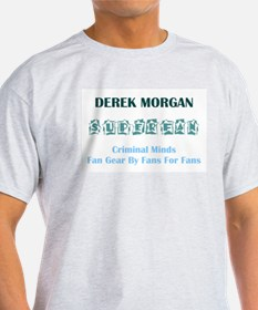 DEREK MORGAN T-Shirt