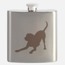Lab 1C Brown Flask