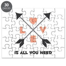 All You Need Puzzle