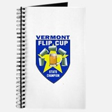 Vermont Flip Cup State Champi Journal