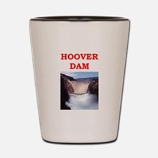 HOOVER.png Shot Glass