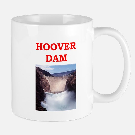 HOOVER.png Mugs