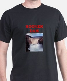 HOOVER.png T-Shirt