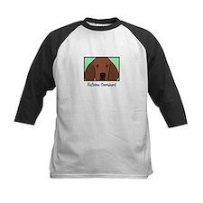 Anime Redbone Coonhound Tee