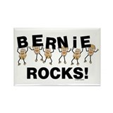 Bernie rocks Magnets