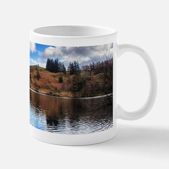 Lakeside Reflections Mugs