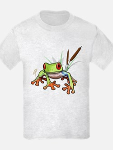 """Frog 1"" T-Shirt"