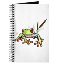 """Frog 1"" Journal"