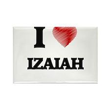 I love Izaiah Magnets