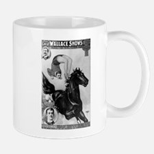 stickney bareback acrobat B+W.jpg Mugs