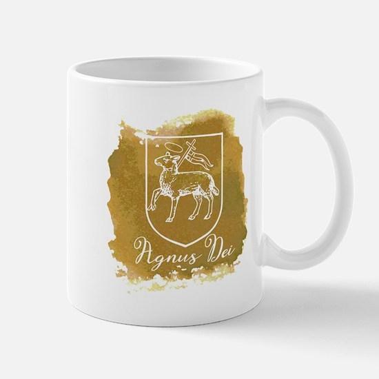 Agnus Dei Mugs