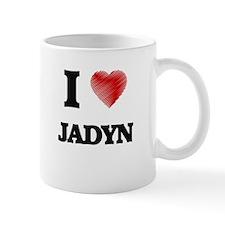 I love Jadyn Mugs