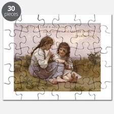 Sing a New Song - A childhood Idyll - WIlli Puzzle