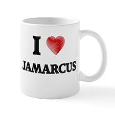 I love Jamarcus Mugs