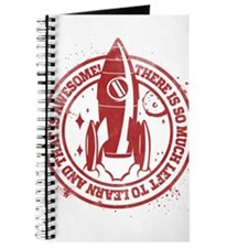 Funny Atheist hitch Journal
