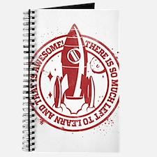 Cute Atheist hitch Journal
