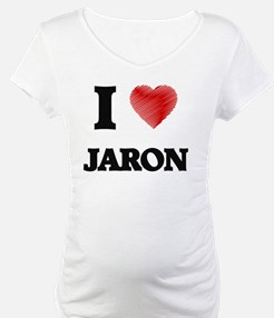 Unique Jaron Shirt