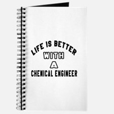 Chemical Engineer Designs Journal