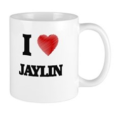 I love Jaylin Mugs