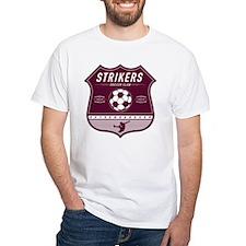Strikers Shield Shirt