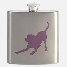 Lab 1C Purple Flask