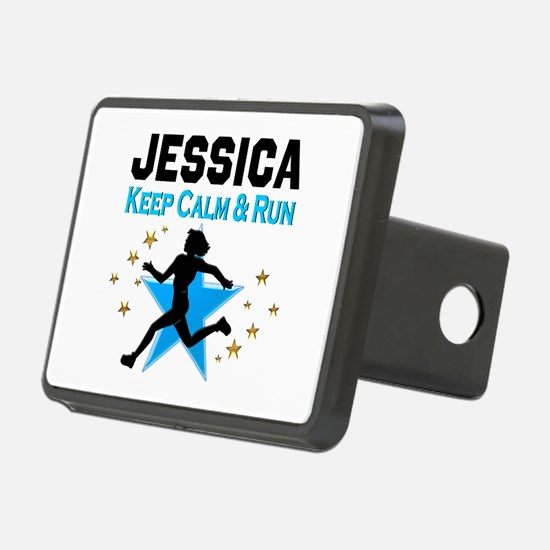 TRACK AND FIELD Hitch Cover