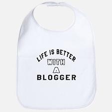 Blogger Designs Bib