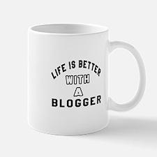 Blogger Designs Mug