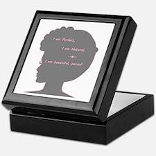 Unique Afros Keepsake Box