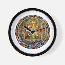 SOUL Wall Clock