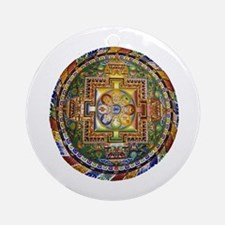 SOUL Round Ornament