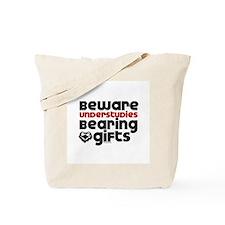Understudies Tote Bag