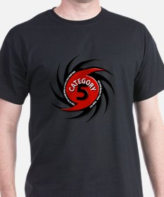 Category 5 T-Shirt