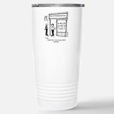 Cool Retirement plans Travel Mug