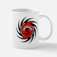 Category 5 Mugs