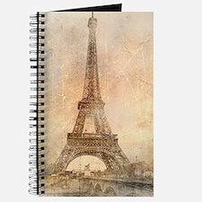 Vintage Paris Journal