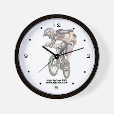 HSBMX416a Wall Clock