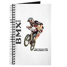 HSBMX416a Journal