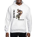 Bmx Hooded Sweatshirt