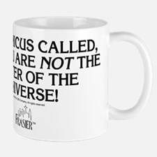 Frasier: Copernicus Called Mug