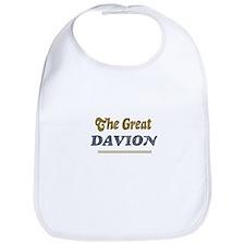 Davion Bib