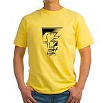 Lord Horror Yellow T-Shirt